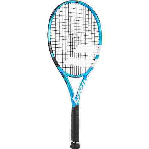 Babolat PURE DRIVE STRUNG NC Tennisschläger black blue