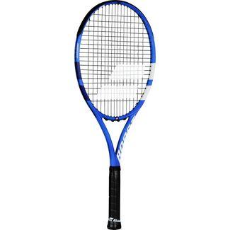 Babolat BOOST DRIVE STRUNG Tennisschläger blau