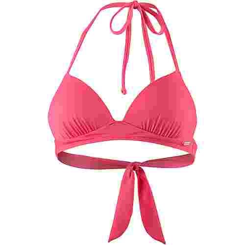 Roxy Essentials Bikini Oberteil Damen rouge red