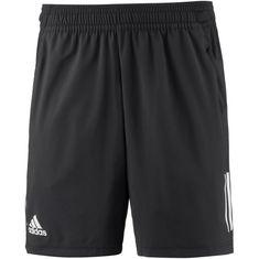 adidas Tennisshorts Herren black