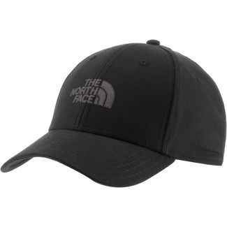The North Face 66 Classic Cap Herren tnf black