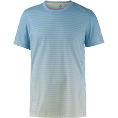 adidas Australien Open Tennisshirt Herren ash blue