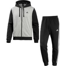 adidas Co Energize TS Trainingsanzug Herren black