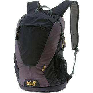 Jack Wolfskin Rucksack Jack Pack Daypack black