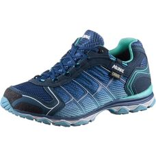 MEINDL X-SO 30 GTX Surround Wanderschuhe Damen blau