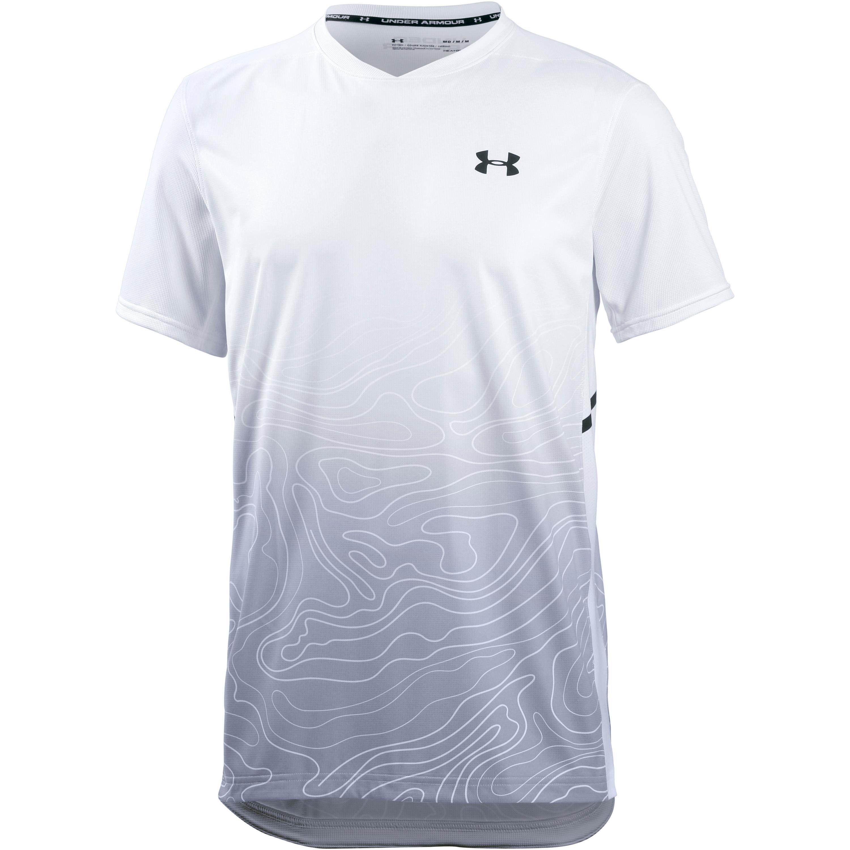 Under Armour Australien Open Tennisshirt Herren