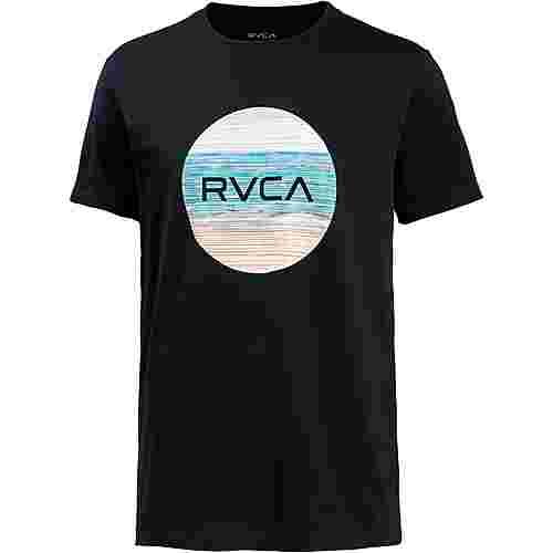 RVCA rvca motors standard T-Shirt Herren black
