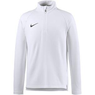 Nike Squad Funktionsshirt Kinder white-white-iridescent