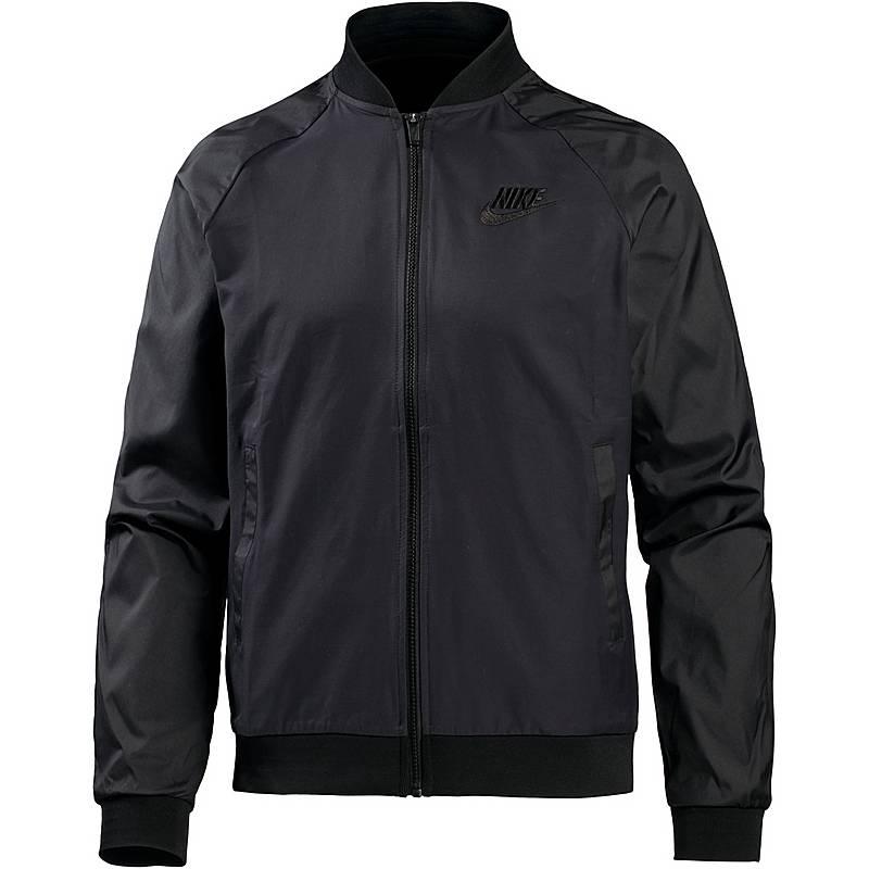 Nike Jacke Herren black im Online Shop von SportScheck kaufen de713a33e3