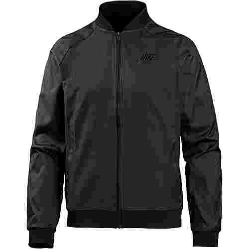 Nike Jacke Herren black