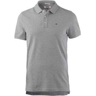 Tommy Hilfiger Poloshirt Herren light grey heather