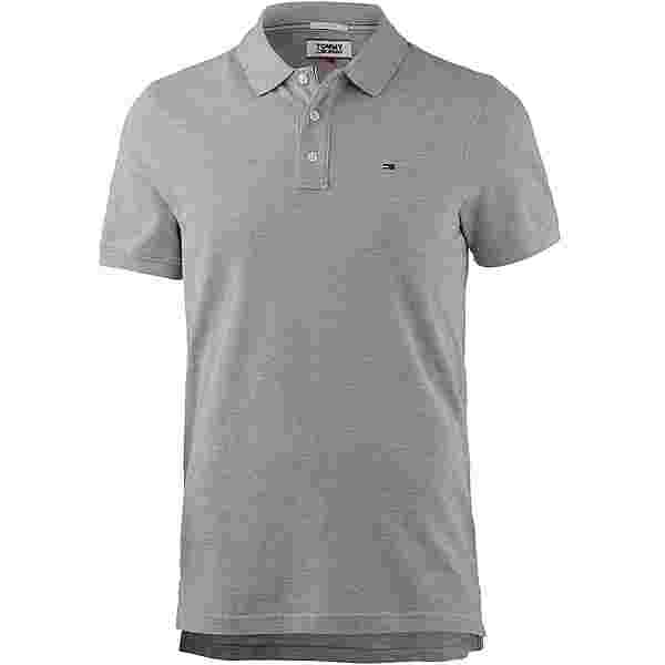 Tommy Hilfiger Poloshirt Herren light grey heather