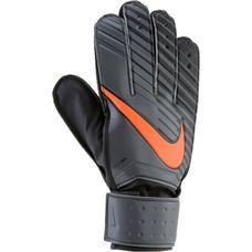Nike Torwarthandschuhe Herren dark grey-black-total orange