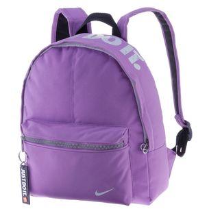 Nike Daypack Kinder dark-orchied-black
