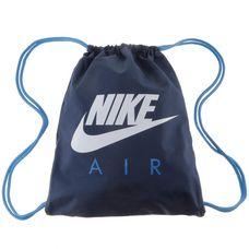 Nike Turnbeutel Kinder navy-blue
