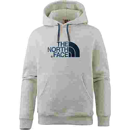 The North Face Drew Peak Hoodie Herren tnf oatmeal heather