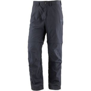 Jack Wolfskin Canyon Zipphose Herren night blue