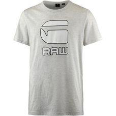 G-Star CADULOR T-Shirt Herren white htr