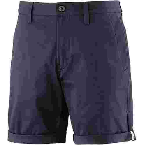 g star bronson shorts herren mazarine blue im online shop. Black Bedroom Furniture Sets. Home Design Ideas