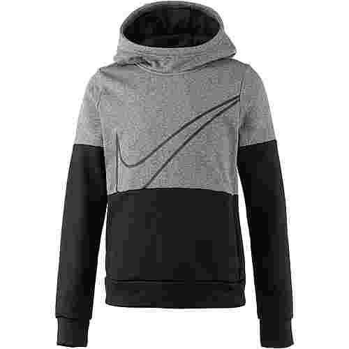 Nike Funktionssweatshirt Kinder carbon