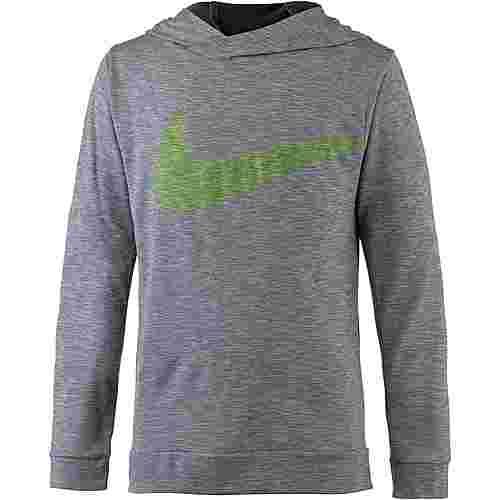 Nike Sweatshirt Kinder cool-grey