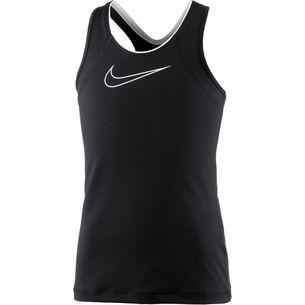 Nike Tanktop Kinder black
