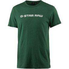 G-Star T-Shirt Herren deep nuri green htr