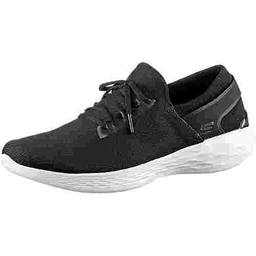 Skechers YOU INSPIRE Sneaker Damen black