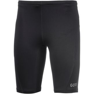 GORE® WEAR R3 Lauftights Herren black