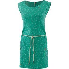 Ragwear Jerseykleid Damen mint