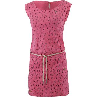 Ragwear TAGALI Jerseykleid Damen pink