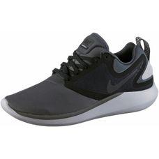Nike LUNARSOLO Laufschuhe Damen dark-grey-multi-color-black