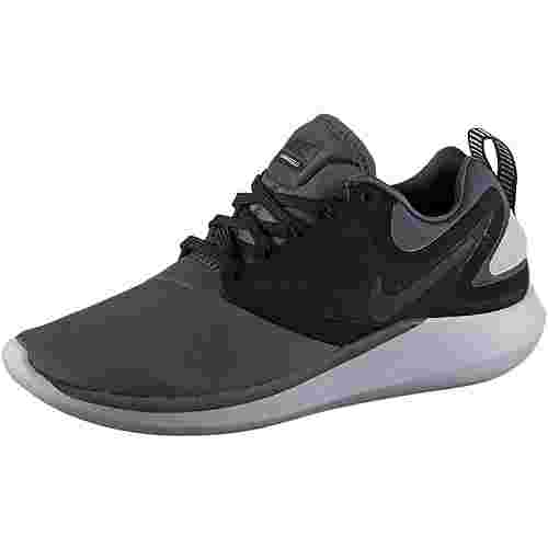 Nike LUNARSOLO Laufschuhe Damen dark-grey-multi-color-black