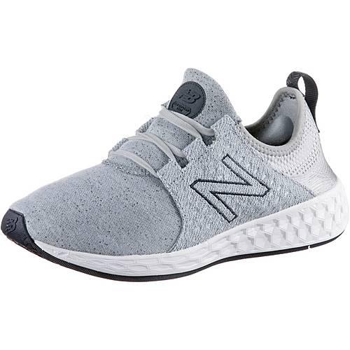 NEW BALANCE CRUZ Sneaker Damen light grey