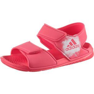 adidas AltaSwim Badelatschen Kinder core-pink