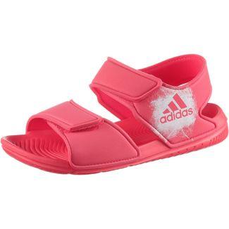 adidas Alta Swim Badelatschen Kinder core-pink