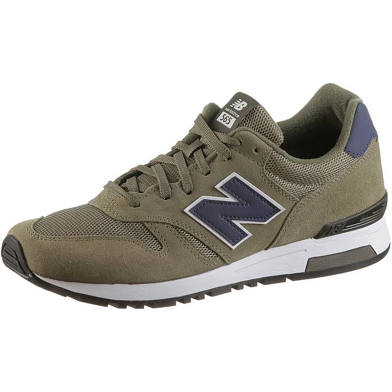 NEW BALANCEML565  SneakerHerren  green