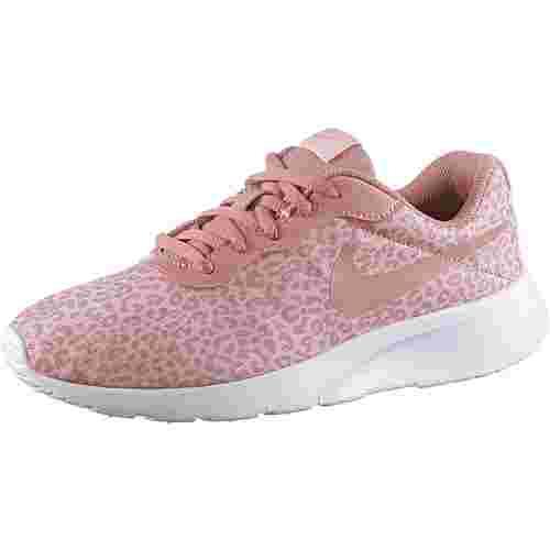Nike Tanjuun Sneaker Kinder coral-stardust