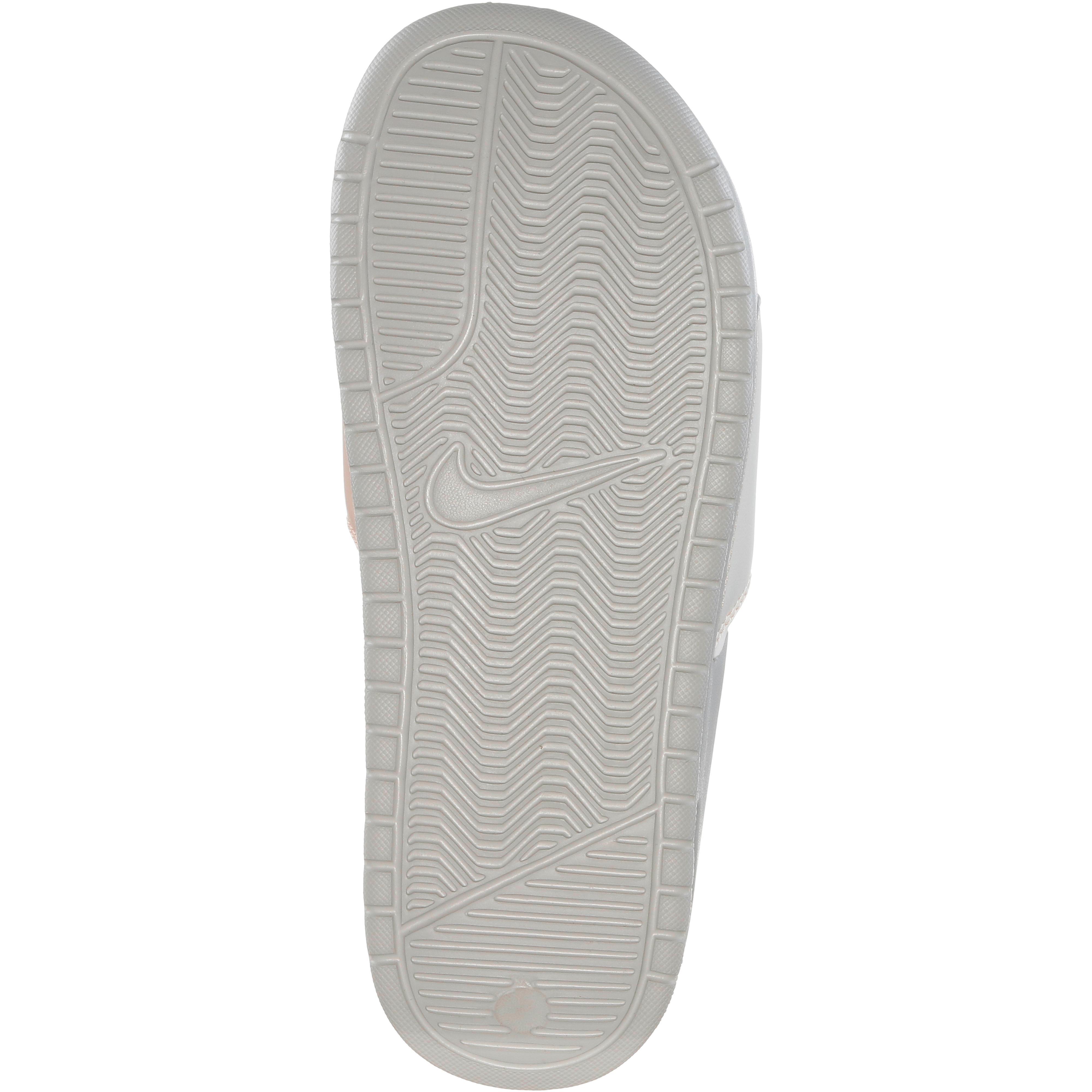 Nike Slides BENASSI Badelatschen Damen light light light bone im Online Shop von SportScheck kaufen Gute Qualität beliebte Schuhe 745e56