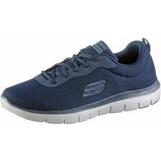 Skechers FLEX ADVANTAGE 2.0 Sneaker Herren navy