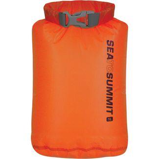 Sea to Summit Dry Sack Nano Packsack orange