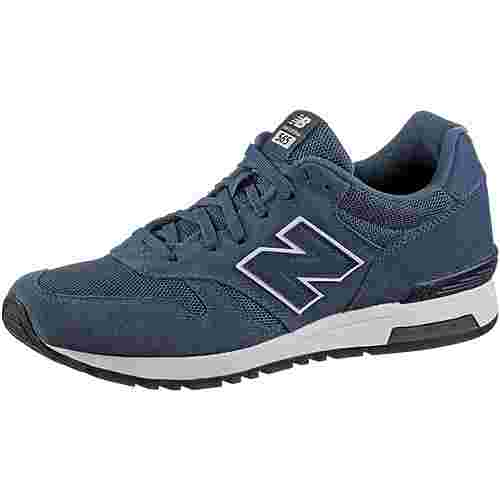 NEW BALANCE ML565 Sneaker Herren blue