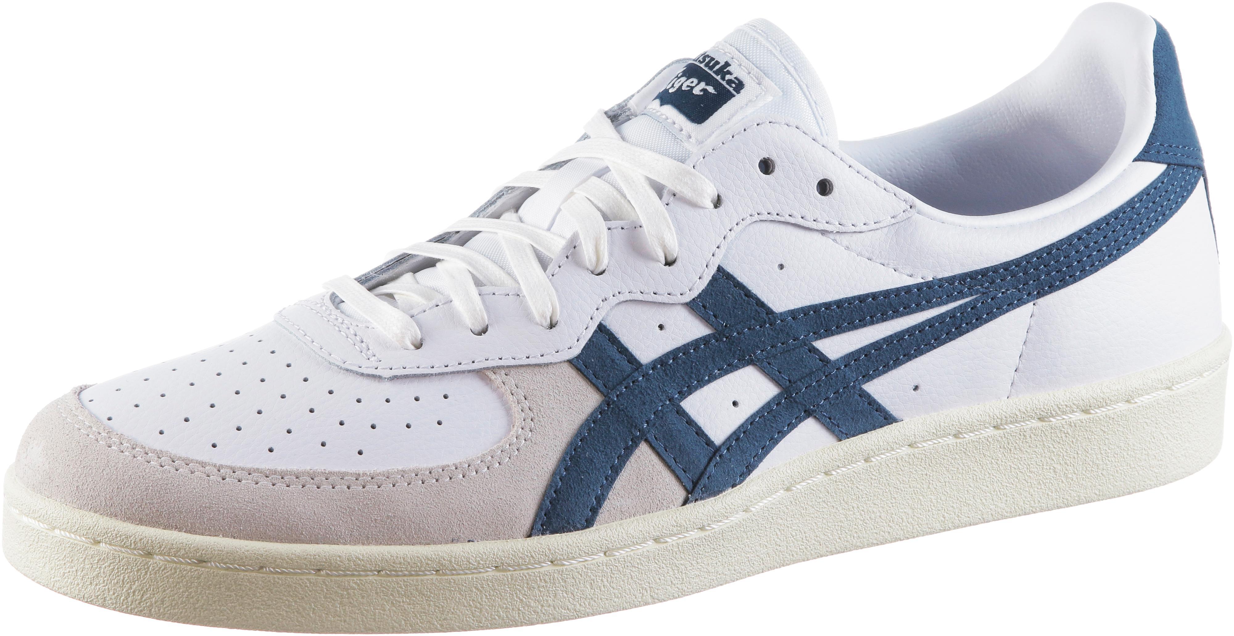 ASICS GSM Sneaker Herren white-mallard blue im Online Shop von SportScheck kaufen