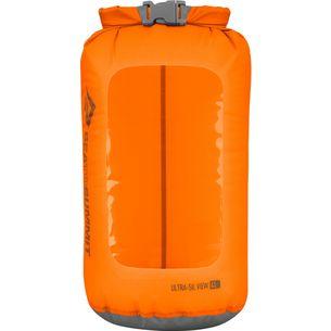 Sea to Summit View Dry Packsack orange