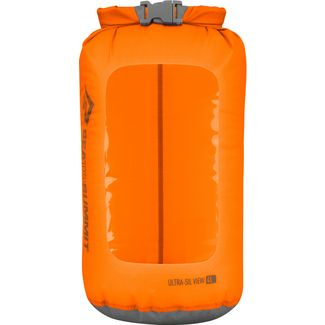 Sea to Summit View Dry Packsack orange