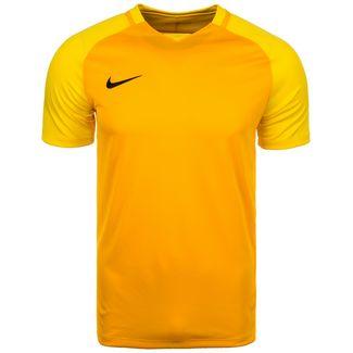 Nike Trophy III Fußballtrikot Herren gelb