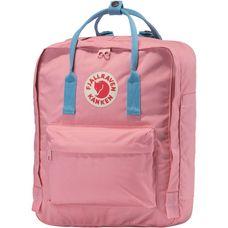 FJÄLLRÄVEN Kånken Daypack pink-air blue