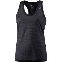 Reebok Workout Ready Activchill Funktionstank Damen black