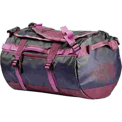 The North Face Duffle Base Camp Duffel Reisetasche galaxy purple-crushed violets