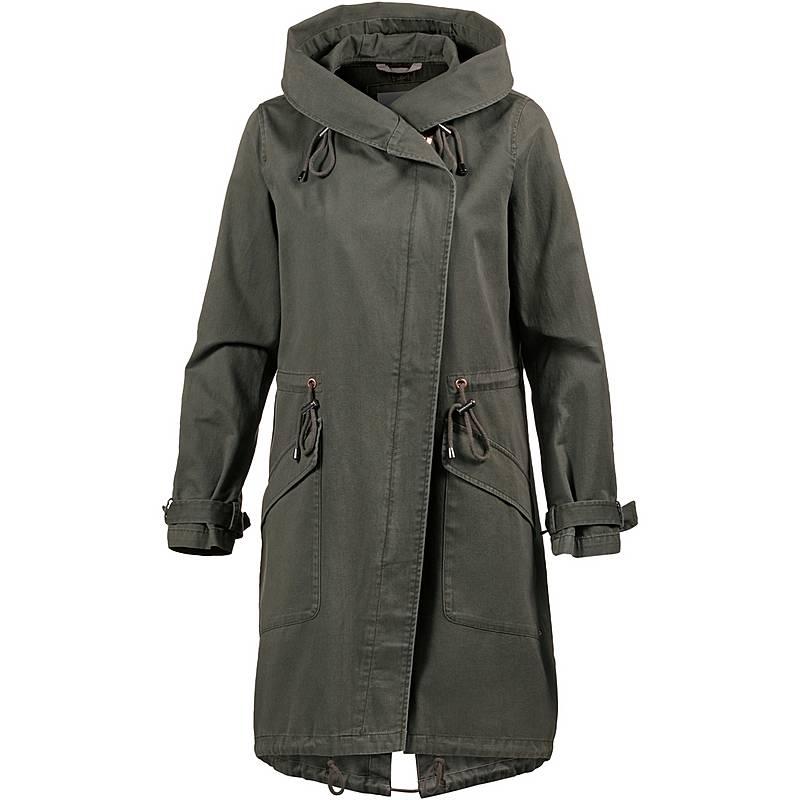 TOM TAILOR Parka Damen army im Online Shop von SportScheck kaufen de566fc14e